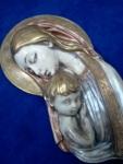 Virgen y niño1