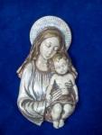 Virgen y niño4