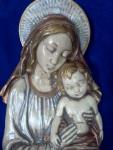 Virgen y niño5