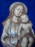 Virgen y niño6