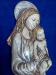 Virgen y niño7